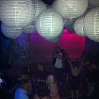 Photo taken at Vessel by Herwig D. on 3/25/2012