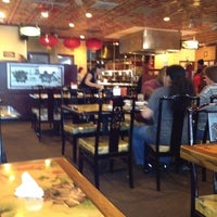 Photo taken at Peking Mongolian & Japanese Restaurant by Nancy H. on 2/18/2012