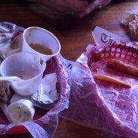 Photo taken at GB Fish and Chips by Carlos M. on 8/12/2012