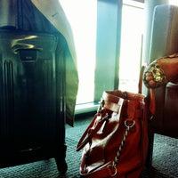 Photo taken at Porter Lounge by Shawna N. on 4/13/2012