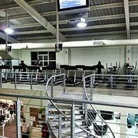 Photo taken at Club BanReservas by Jorge C. on 3/24/2012