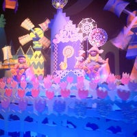 Photo taken at It's a Small World by Linglong X. on 2/12/2012