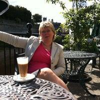 Photo taken at Kilkenny River Court Hotel by Konstantins G. on 6/17/2012