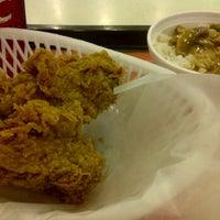 Photo taken at KFC 肯德基 by Adam H. on 2/9/2012