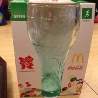 Photo taken at McDonald's by Andrew Y. on 7/7/2012