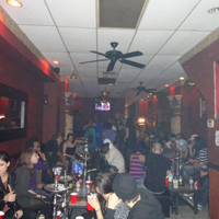 Photo taken at Arabian Nights Hookah Bar and Lounge by Mohammed J. on 3/13/2012