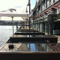Photo taken at Pier One Sydney Harbour, Autograph Collection by Sarah M. on 5/3/2012