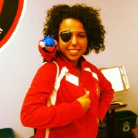 Photo taken at Boston University Student Activities Office (BU SAO) by Gina R. on 4/26/2012