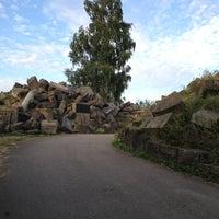 Photo taken at Birkenkopf by Carlos S. on 8/22/2012
