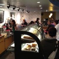 Photo taken at Starbucks by Chip H. on 3/11/2012