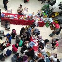 Photo taken at Hypermart by Sepasang Bangau L. on 6/3/2012