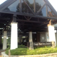 Photo taken at Changi Point Ferry Terminal by Nancy on 6/23/2012