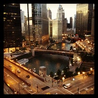 Photo taken at Renaissance Chicago Downtown Hotel by Diana B. on 7/21/2012
