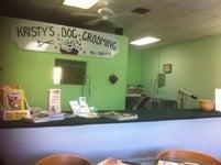 Kristy's Dog Grooming