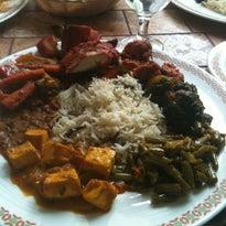 Indian Garden Restaurant Family Travel Guide By Knok