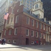 Boston United States 99 Chauncy St 401 MA 02111