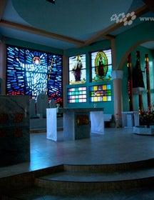 Iglesia Dulce Nombre de María