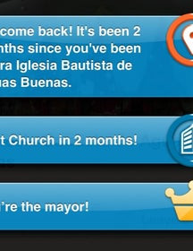 1ra Iglesia Bautista de Aguas Buenas