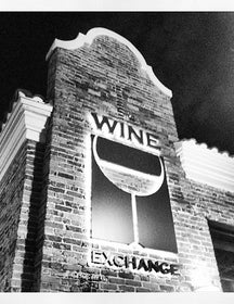 Wine Exchange Bistro and Wine Bar