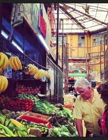 Mercado El Cardonal