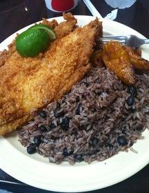 Sabor Cubano Rest