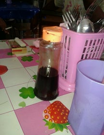 Badariah cafe
