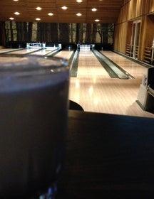 Pista de Bowling