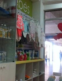 Centro Comercial SuperCom Delco