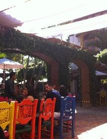 Casa Mexicana Rancho Hacienda El Terronal