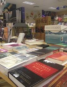 Insignia Bookshop