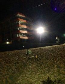 Playa El Pejerey