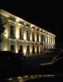 Casa das Onze Janelas