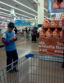 Walmart Simbolos Patrios