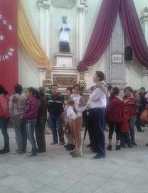 Iglesia De Padre Jesus, Jalacingo Veracruz