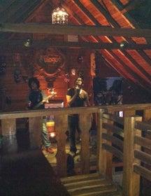 Bar El Quinque