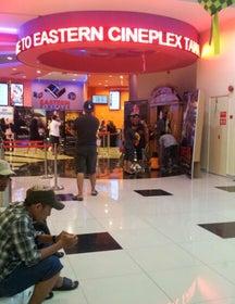 Eastern Cineplex Tawau