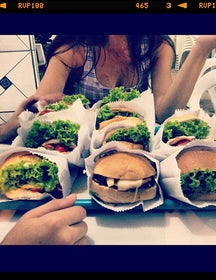 Bomba Fast Food
