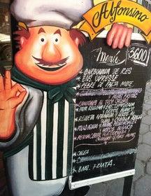 Alfonsino Restaurant