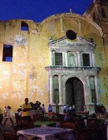 Claustro de Santo Domingo - Centro de Formación de la Cooperación Española