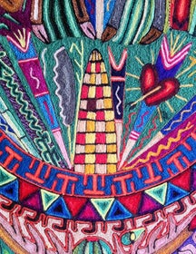 Huichol Collections Galeria Museo