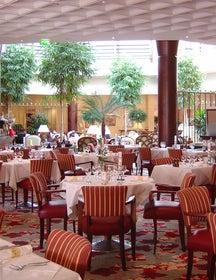Restaurant Le 5 - Restaurant & Lounge