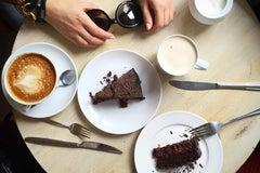 Зерно - Кофейня
