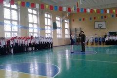 Детский сад - начальная школа №63 - Учреждение общего среднего образования