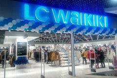 ЭлСи Ваикики / LC Waikiki в Могилеве - Магазин одежды