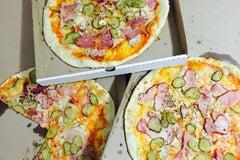 Presto pizza на Есенина - Пиццерия