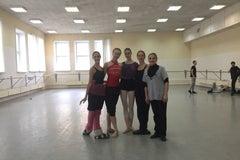 Белорусский государственный хореографический колледж - Колледж
