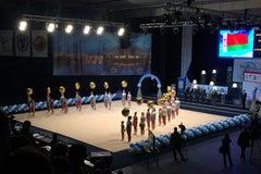 Дворец спорта - Дворец спорта