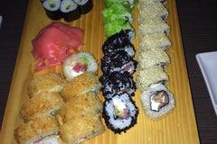 Суши Оке / Sushi Oke - Ресторан