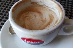 Время пить кофе - Кофейня