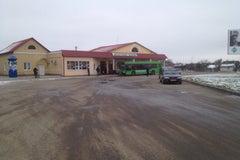 Автостанция в Иваново - Автостанция